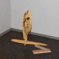 50х50х15cm / wood